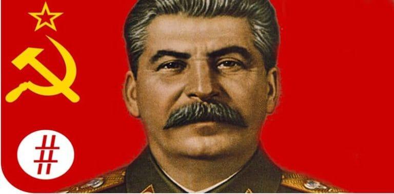 Για πρώτη φορά έγχρωμο, αδημοσίευτο βίντεο από την κηδεία του Ιωσήφ Στάλιν
